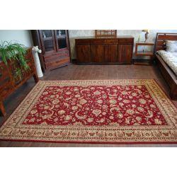 Carpet LUNA SAFA carmine