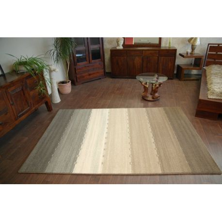 Carpet NATURAL PASSION dark beige