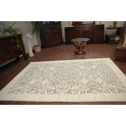 Carpet NATURAL TULA light grey