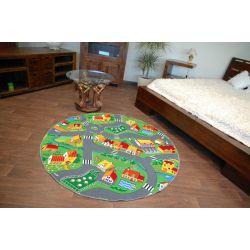Carpet circle LITTLE GOLIATH