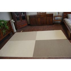 Carpet NATURAL QUATTRO beige