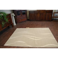 Carpet NATURAL WIND dark beige