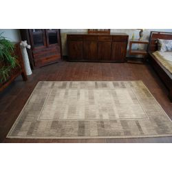 Carpet NATURAL SOFT brown