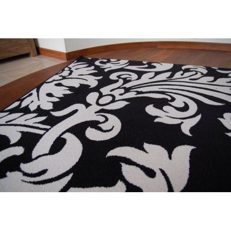 Carpet AVANT-GARDE RENE black