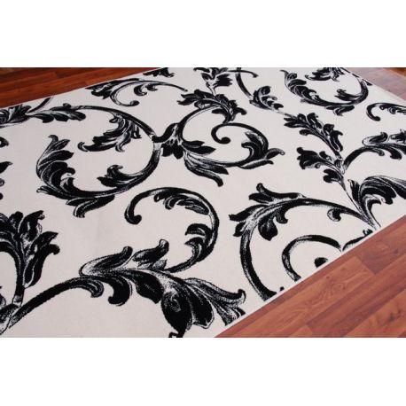 Carpet AVANT-GARDE VIVACE white