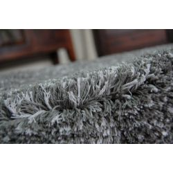 Carpet SHAGGY HARMONY gray
