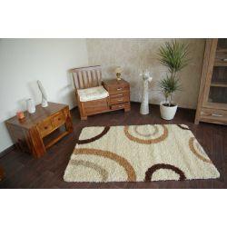 Carpet SHAGGY design 108 V