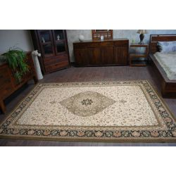 Carpet SUPERIOR SAMAN snuff