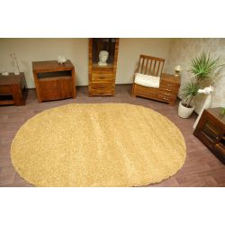 Carpet SHAGGY oval design 100 AS