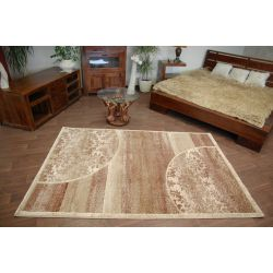 CARPET NEPAL design 02 brown