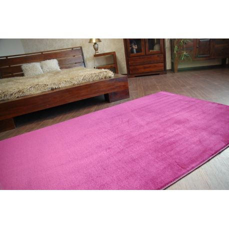 Fitted carpet ULTRA 14 violet
