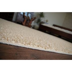 Fitted carpet SHAGGY MISTRAL 69 vanille