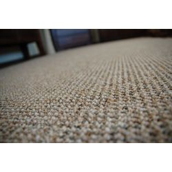 Fitted carpet RHAPSODY 91 light beige