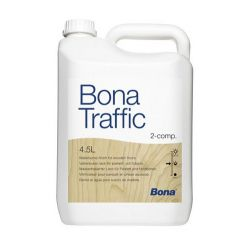 BONA Traffic silkmatt