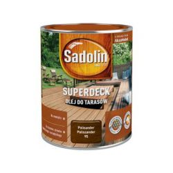SADOLIN SUPERDECK