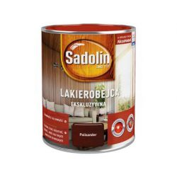 SADOLIN Exclusive varnish