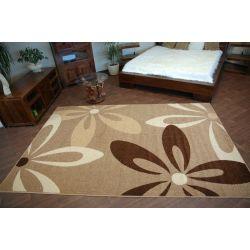 Carpet CARAMEL COCOA nut