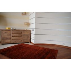 Carpet ROMA TENDER chestnut