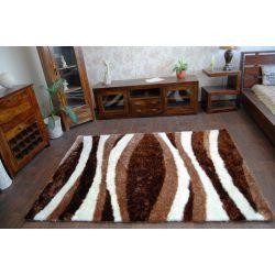 Carpet SHAGGY SYMFONIA 101 brown