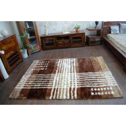 Carpet SHAGGY SYMFONIA 108 brown