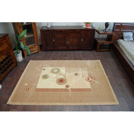 Carpet KARO BELISSO beige