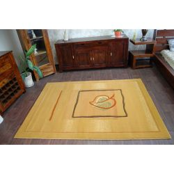 Carpet KARO GRALINA gold