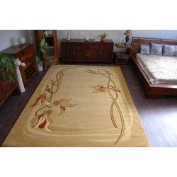 Carpet KARO KAZUAR gold