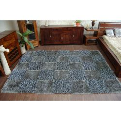Carpet SHAGGY MYSTERY 0119 grey
