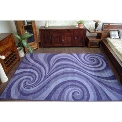 Carpet BOLOGNA 007 lila