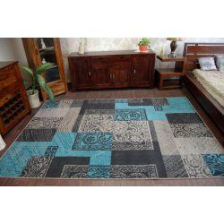 Carpet BOLOGNA 502 turquoise