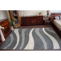 Carpet SHAGGY ALDO 521 grey