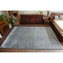 Carpet SHAGGY DUAL - DUO grey