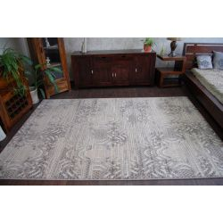 Carpet ALABASTER MISTERO grey
