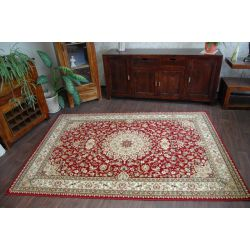 Carpet AQUARELLE 3587 - 41055 claret