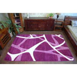 Carpet TIGA 5244B pembe/k.lila