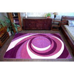 Carpet TIGA 8131A k.lila/lila