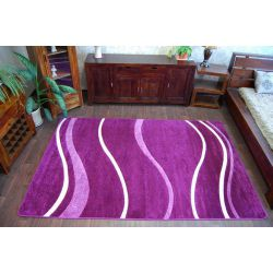 Carpet TIGA 8732A lila/k.lila