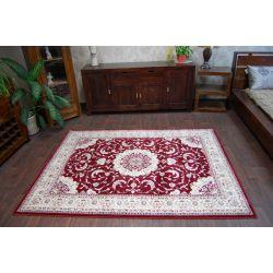 Carpet ERGUVAN 6469 claret