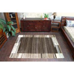 Carpet ALMIRA 9500 dark brown