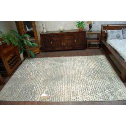 Carpet FOLK GUNIA grey