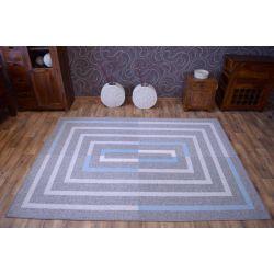 Carpet MAGIC ZARI grey