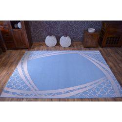Carpet MAGIC MARMAR lagoon
