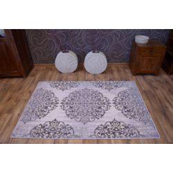 Carpet FESTIVAL BERGAMO pearl