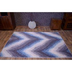 Carpet FESTIVAL SAVONA azure