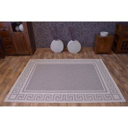 Carpet DIUNA BRANTA dark beige