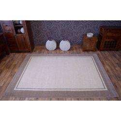 Carpet AVANTI FLAWIA cream