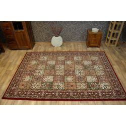 Carpet SUPERIOR TOP KALIF ruby