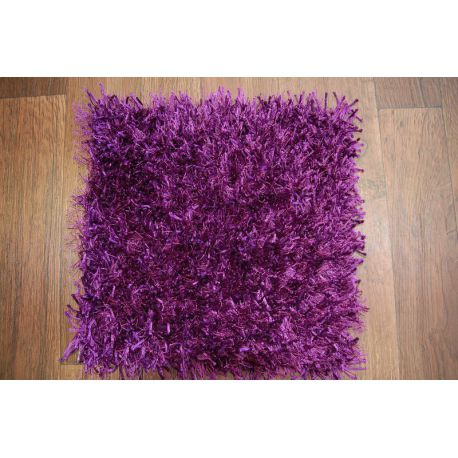 Carpet SHAGGY AL MANO 40x40cm DO IT YOURSELF