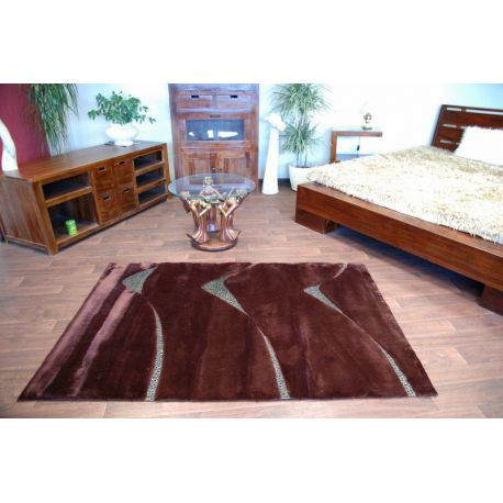 Carpet ESSENCE D08 brown