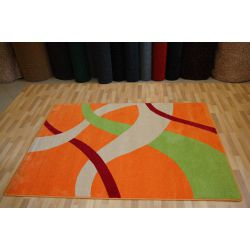 Carpet GARDEN 944 orange